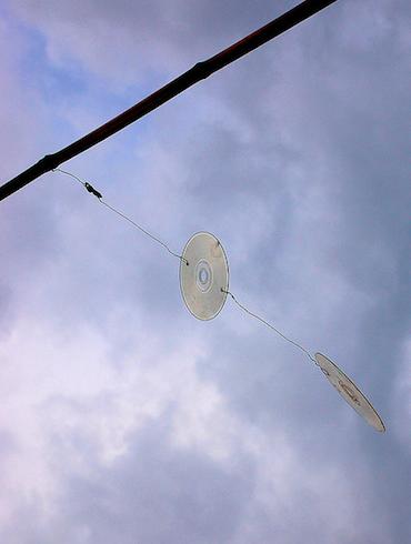 cloud CD