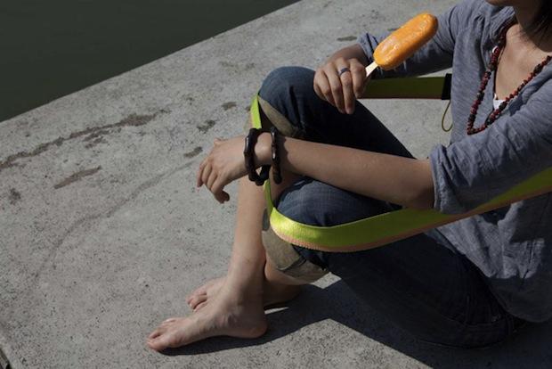Vitra Chairless