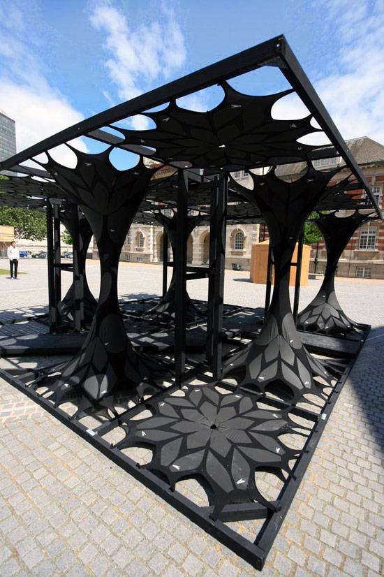 S Pavilion