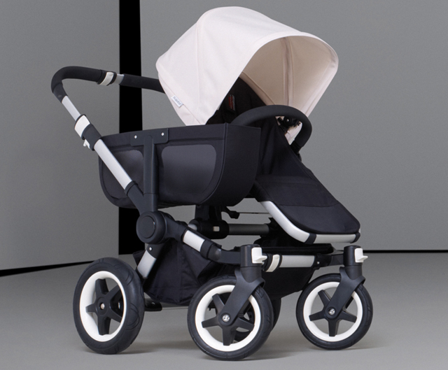 bugaboou002639s u0026quotdonkeyu0026quot double stroller is a siamese dream codesign double stroller that goes single meet the mountain buggy duet win it now 599 value 640x529