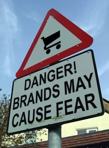 Danger! Brands
