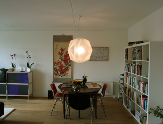 Daniel Schipper lamp