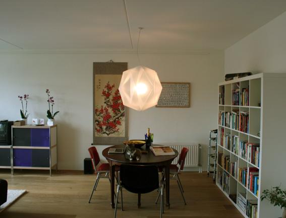 Daniel Schipper lamp