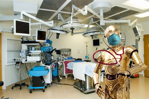 Dr. 3PO