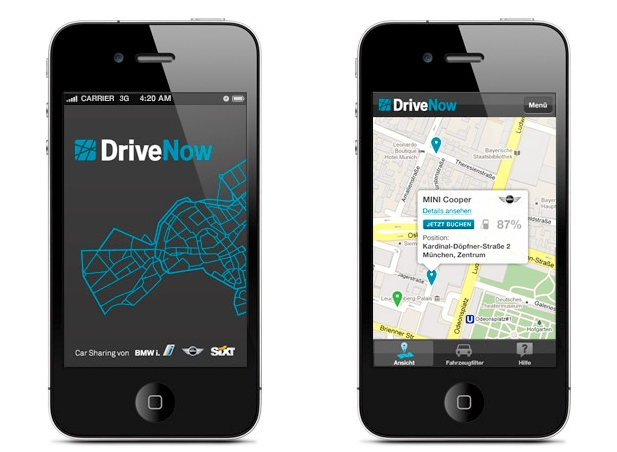 drivenow