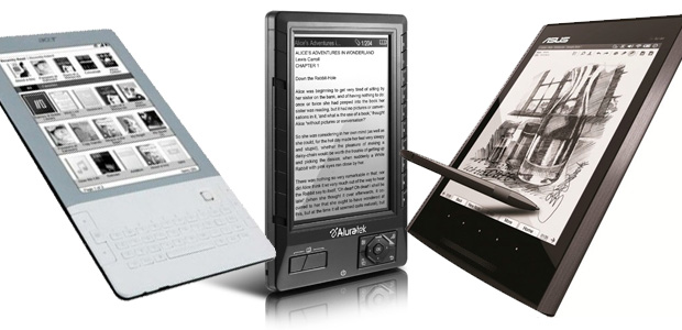e-readers