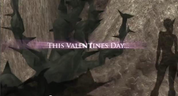eBay Valentines Day