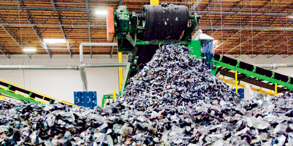 e-cycling is a 