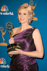 Emmy 2011 Jane Lynch