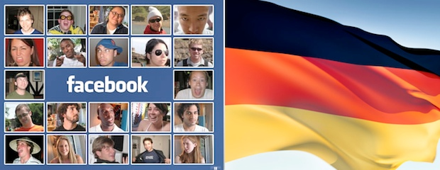 Facebook Germany