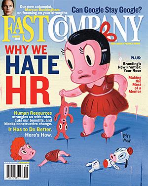 Fast Company #97