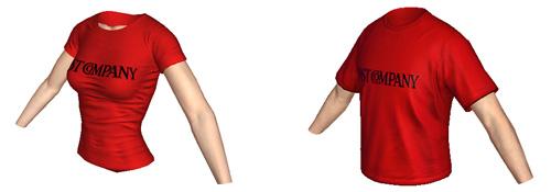 Fast Company T-Shirts