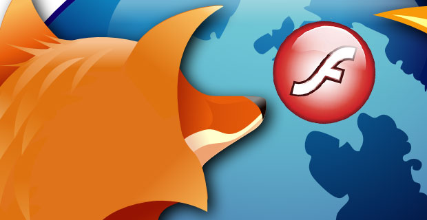 Firefox Flash