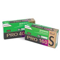 Fujifilm Pro Pack
