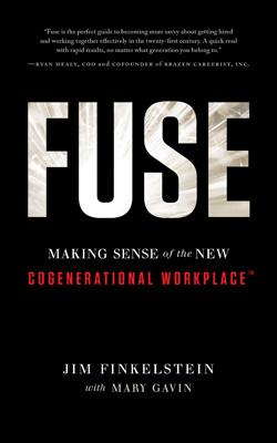 Fuse book cover
