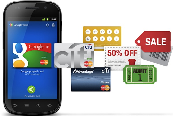Google Wallet