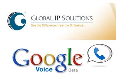 google voip