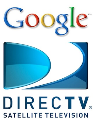 Google DirecTV
