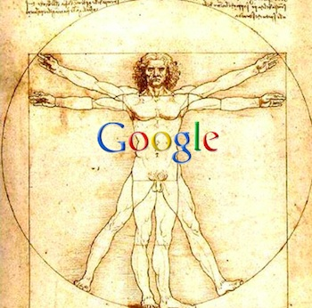 Google Man