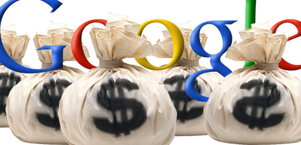 earn money by google search