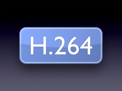 h.264 video
