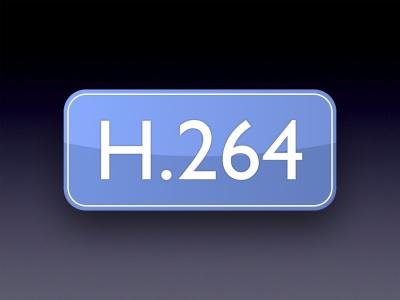 h.264 video