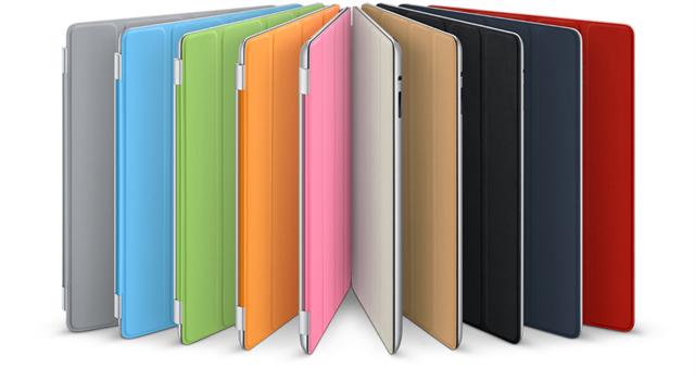 iPad-cases