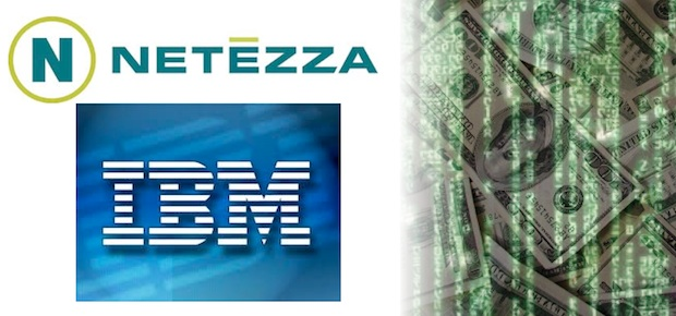 IBM Netezza