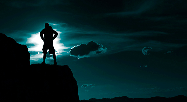 Content curators as superheros? (fastcompany.com)