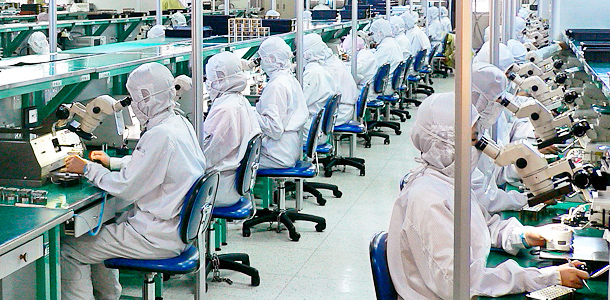 foxconns labor condition It makes visible the deterioration of working conditions in the czech  in this  article, we take a closer look at foxconn's labor recruitment.