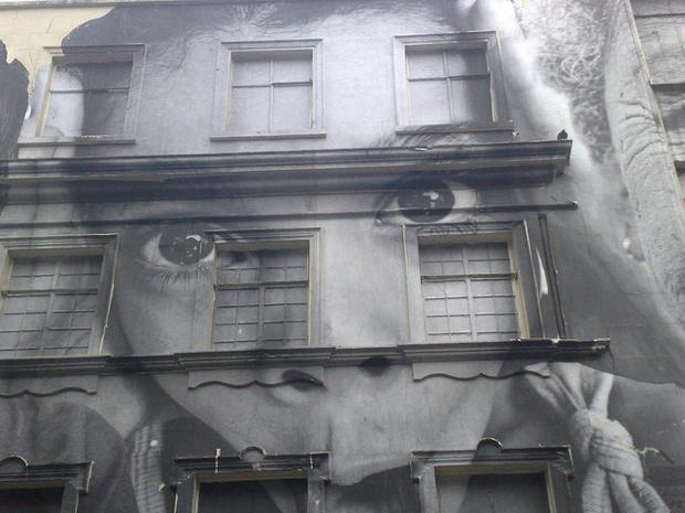 French Street Artist French Street Artist jr