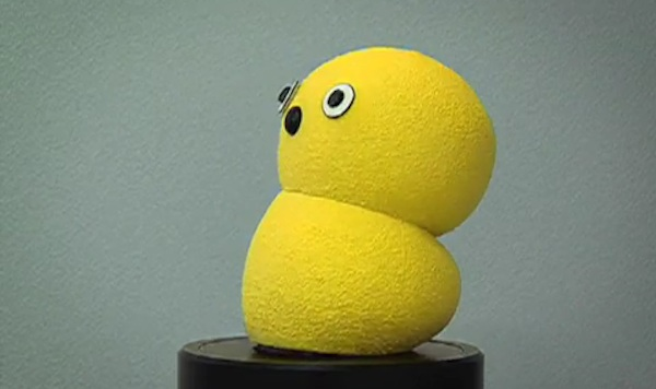 Keepon robot