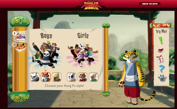 Kids chat room fun chat games and more in kids