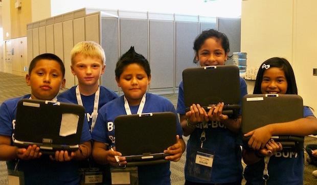 kid hackers