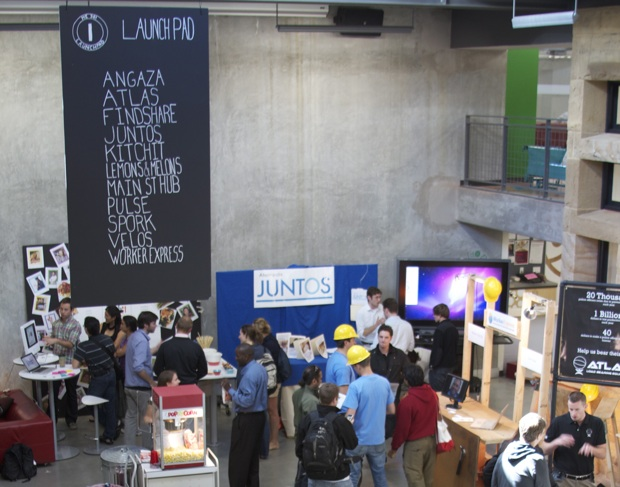 dschool launchpad