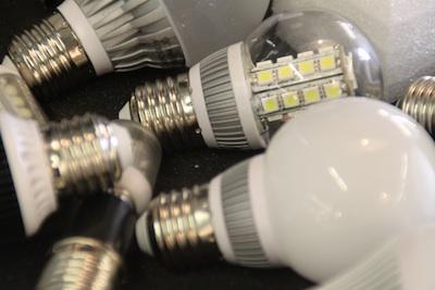 LED units