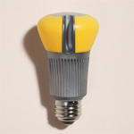 LED Bulb single