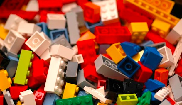 Toys For Legos : The most popular toy ever made is lego survey fast