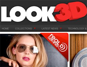 Look3D