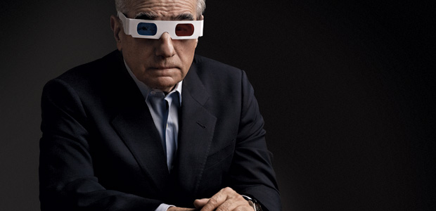 Martin Scorsese | Photo by Art Streiber