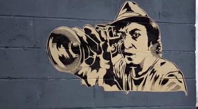 mbw camera wall