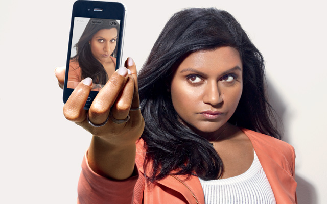 Can Mindy Kaling's 1.8 Million Twitter Followers Make Her New Sitcom A ...