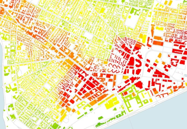 Mit 39 s free urban planning software will help build the for Building mapping software