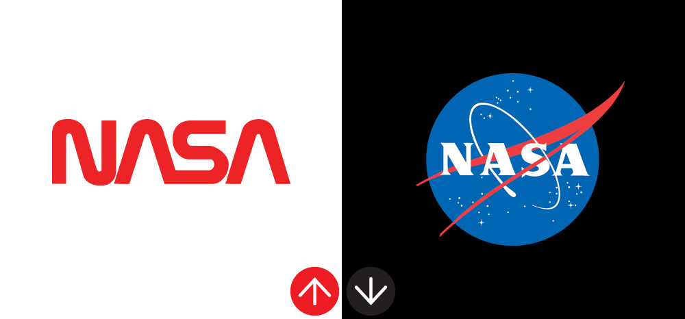 old nasa logo - photo #6