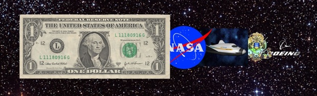 NASA money