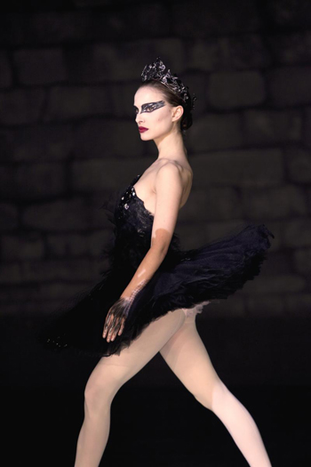 "Black Swan Schrecker adds, ""Darren's always got the big picture in mind;"