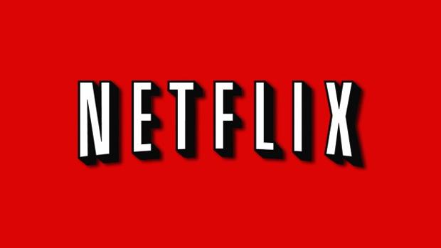 netflix logo. Netflix logo