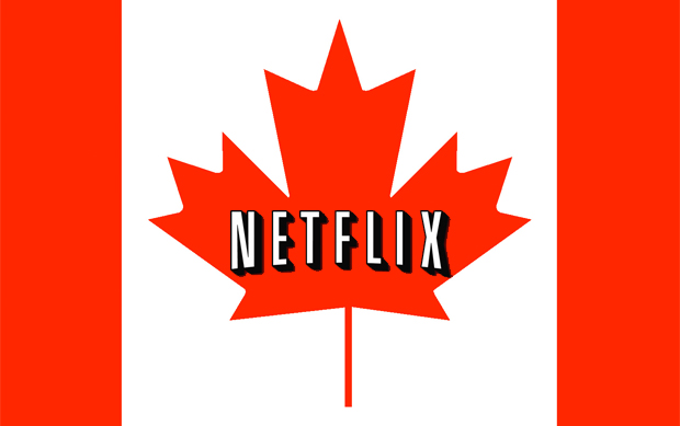 Netflix Canada
