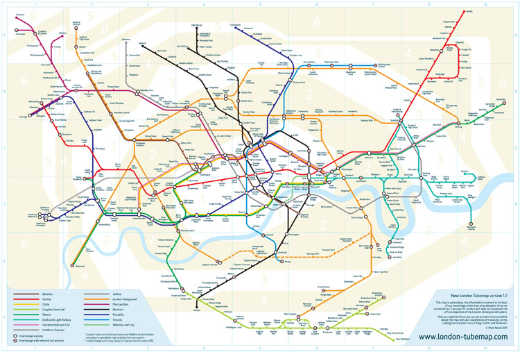 new-tube-map