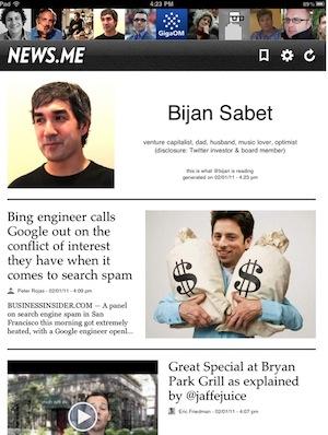 news me